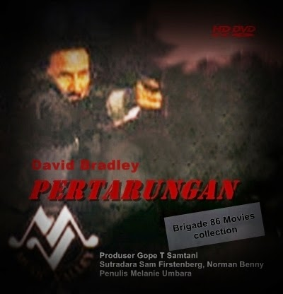 brigade 86 Movies Center - Pertarungan (1992)