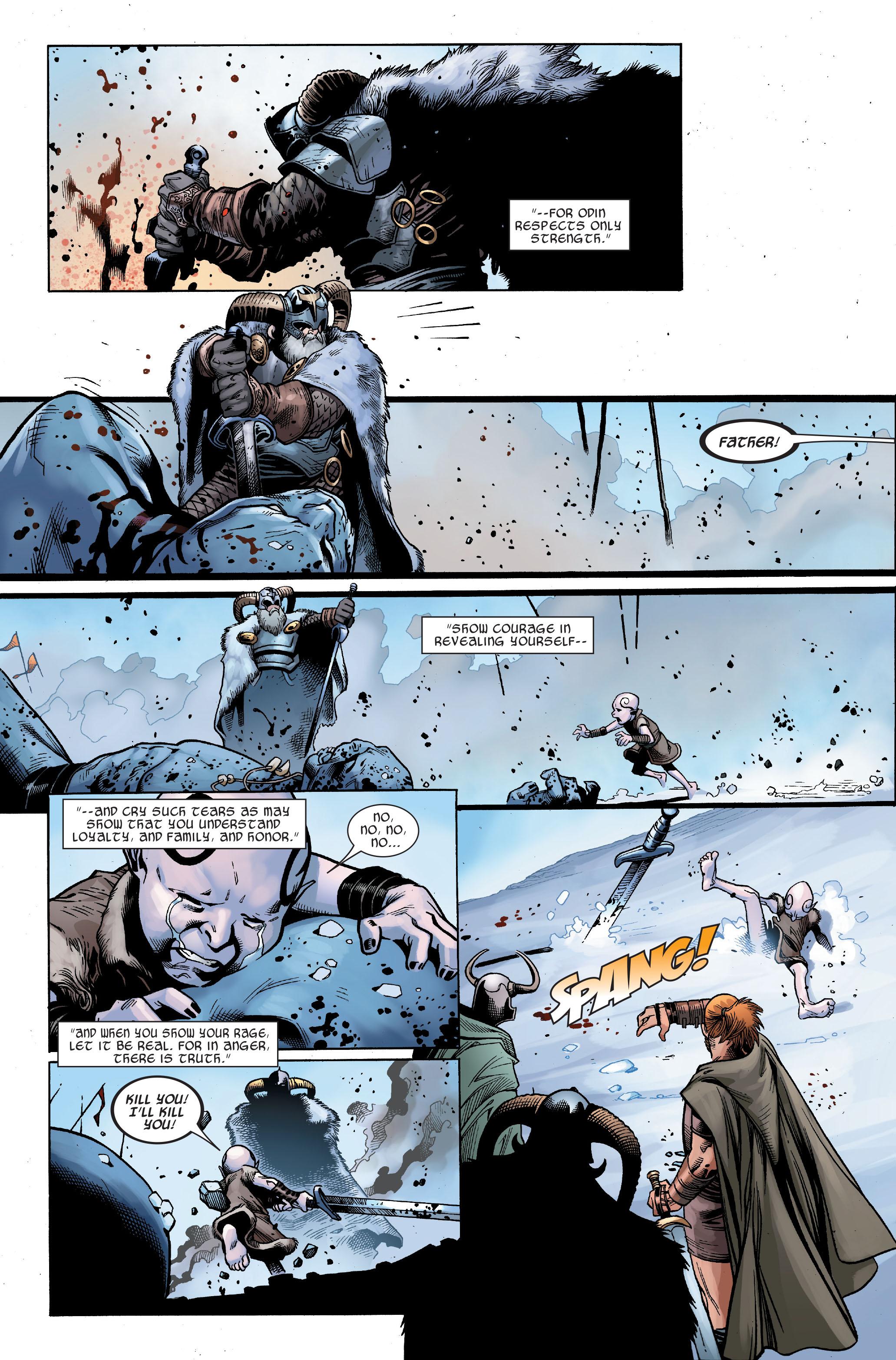 Thor (2007) Issue #12 #12 - English 17