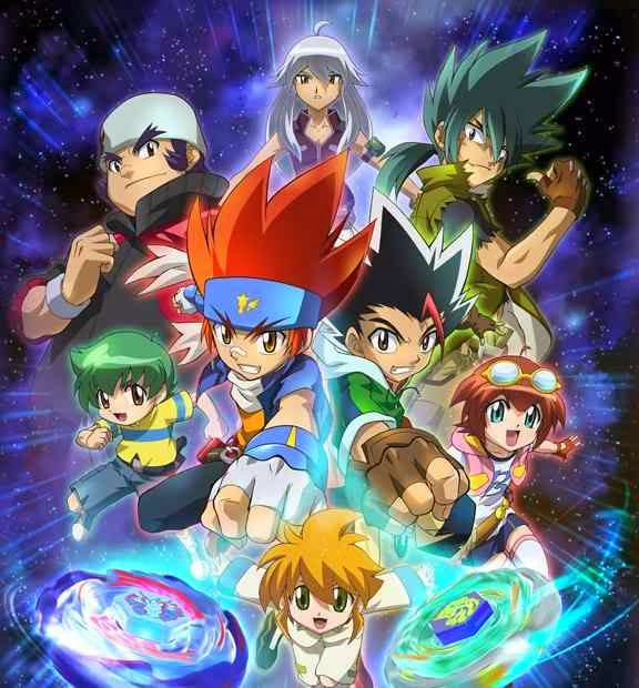 Download Metal Fight Beyblade 4d Subtitle Indonesia