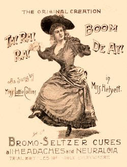 Bromo-Seltzer