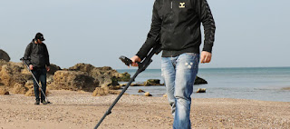 metal detector group
