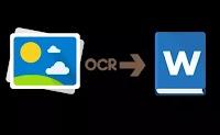 Programmi OCR per convertire fogli di carta e PDF in testi modificabili