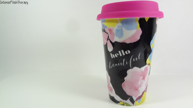 Avon - Be Inspired Travel Mug