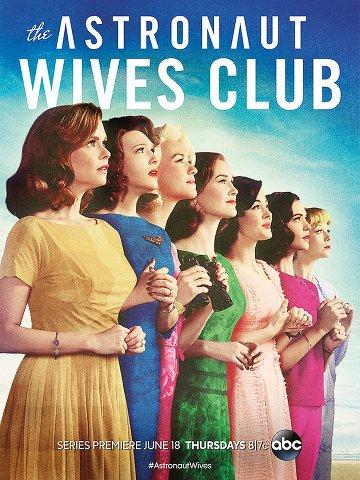 The Astronaut Wives Club - Saison 1