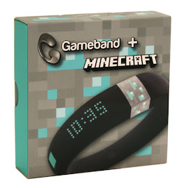 Minecraft NowComputing Gameband for Minecraft Gadget