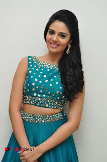 Sree Mukhi Pictures at Gentleman Audio Launch 0097