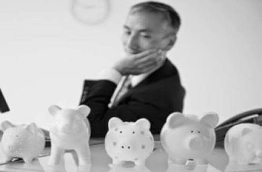 Si tuvieses que abrir una cuenta en un banco para guardar todos tus ahorros ¿Cuál elegirías?