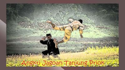 Cerita Rakyat Betawi Angkri Jagoan Tanjung Priok