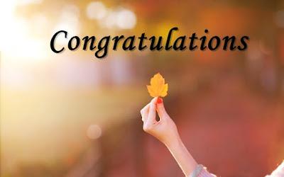Congratulations Messages: Achievement Promotion Success Life
