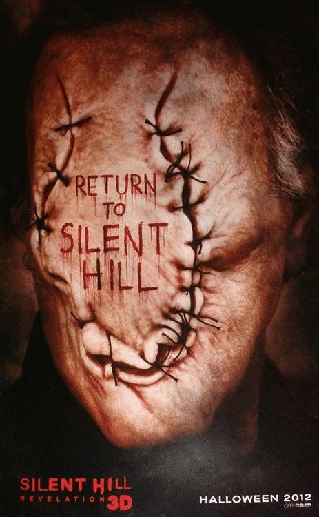 silent hill revelation movie trailer