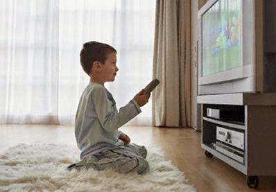 Bahaya Berlebihan Menonton TV Meningkatkan Risiko Diabetes