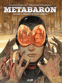 Metabarón #3