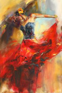 pinturas-chicas-vestidos-movimiento