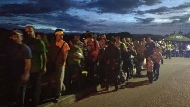 Advierten que crisis migratoria venezolana puede llegar a ser peor que la de Siria