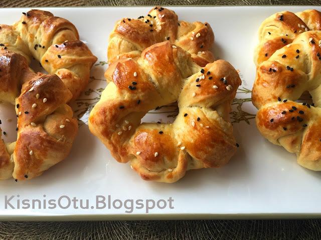 Peynirli açma tarifi, Açma, Tarif, Hamurişi, Kişniş, ikram, Kahvaltılık, İkram,