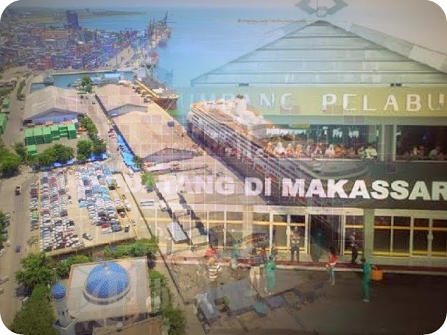 Makassar Jadi Contoh Pengembangan Pelabuhan Ekspor di Papua Barat