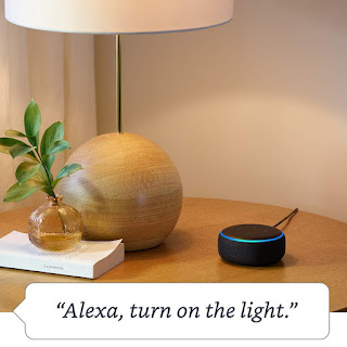 amazon, amazon news, amazon new,Amazon new Echo , Amazon new Echo speakers have higher sound and higher appearance, tech, tech news, amazon alexa, Amazon Echo, Amazon Echo dot, amazon echo show, Technological,