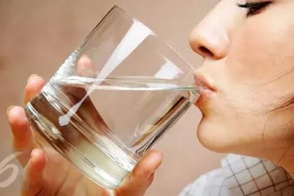 Ternyata Kangen Water Sama Seperti Air Biasa, Tidak Bisa Menyembuhkan