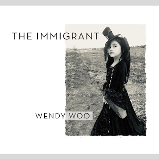 Wendy Woo - The Immigrant [iTunes Plus AAC M4A]
