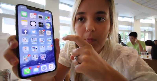 apple-a-dismisses-the-engineer-who-let-her-daughter-film-iPhone-x