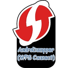 AndroDumpper (WPS Connect) 2.23 Apk Full Version No Root