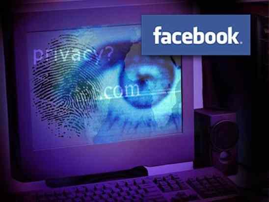 4 Fakta Mengerikan Bermain Facebook!