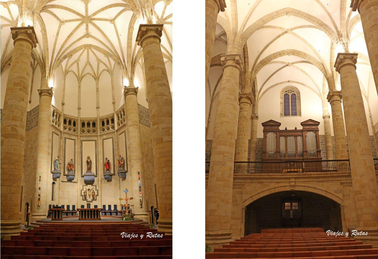 Iglesia de Santa María de Guernica