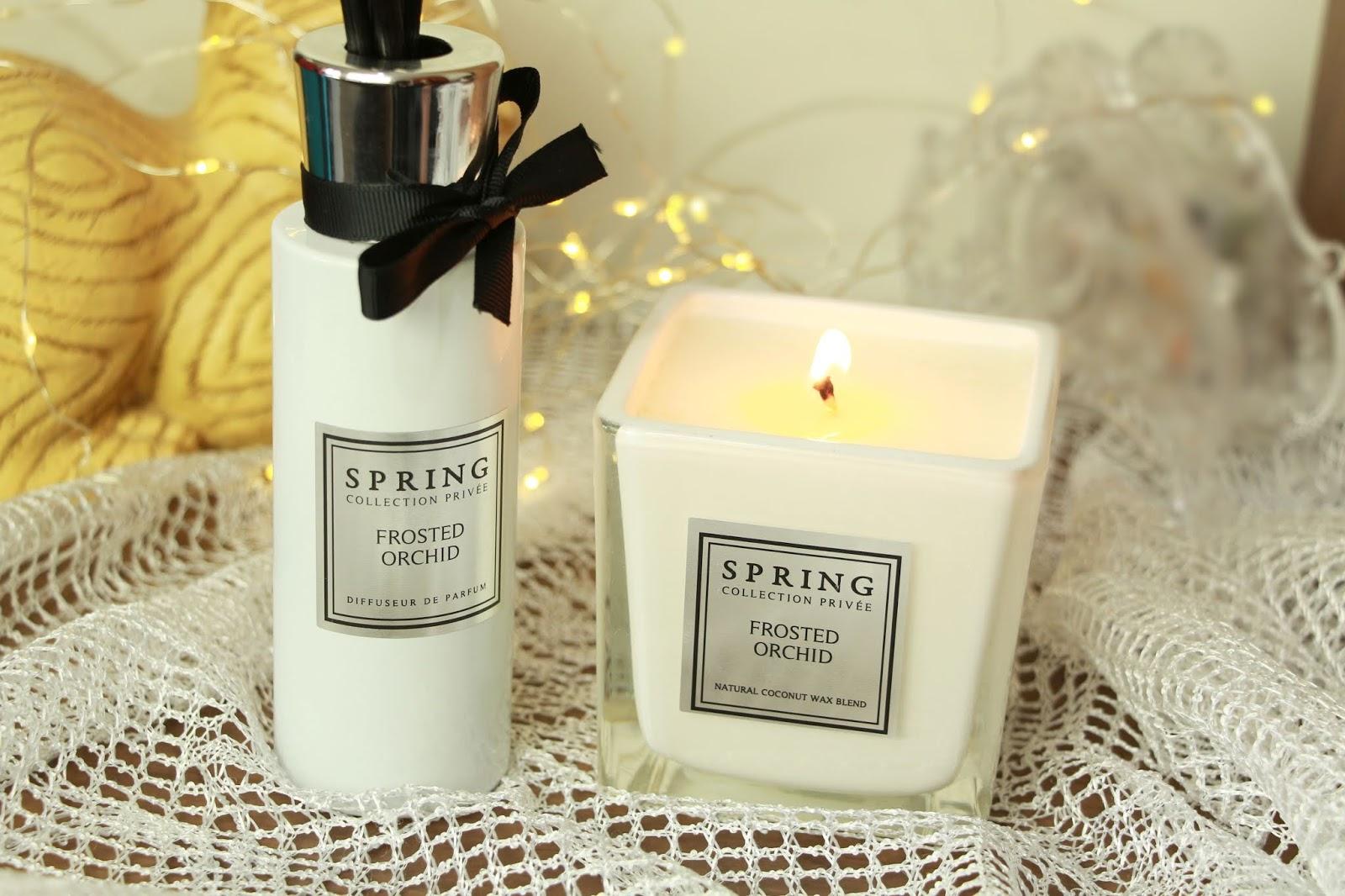 מגניב ביותר ניחוחות משכרים עם ספרינג - סקירת מפיצי ריח Private Collection LI-31