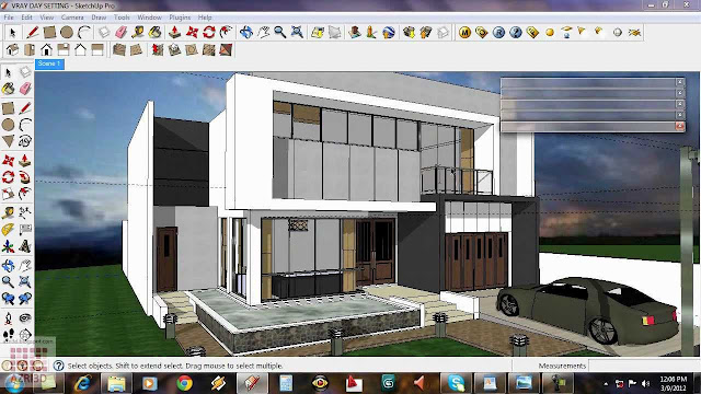 SketchUp Pro For PC Windows 10, 8, 7 Laptop Free Download - SoftCroco