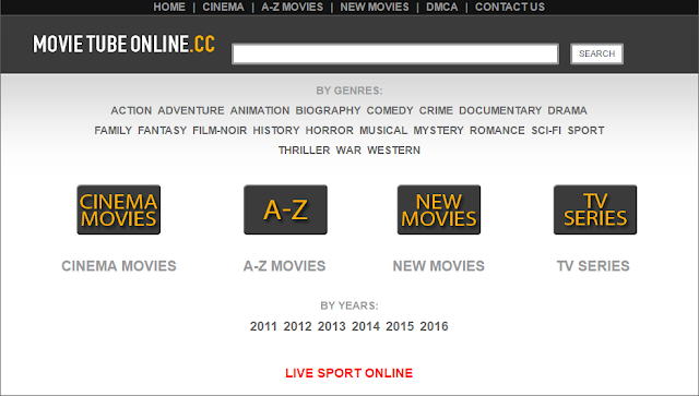 25+ Best & FREE Movie Streaming Websites to Watch Movies Online