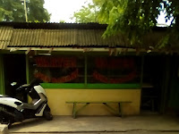 "Warung Nasi ""Bahari"" - di Segitiga Emas Wisma Jaya"