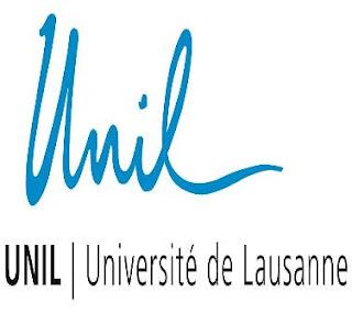 UNIL Masters Scholarship Application - www.unil.ch
