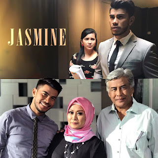 Jasmine (2017)