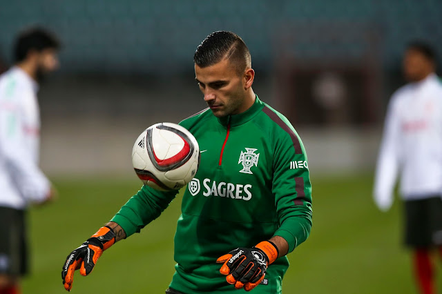 Anthony Lopes, dernier rempart du Portugal à l'Euro ?