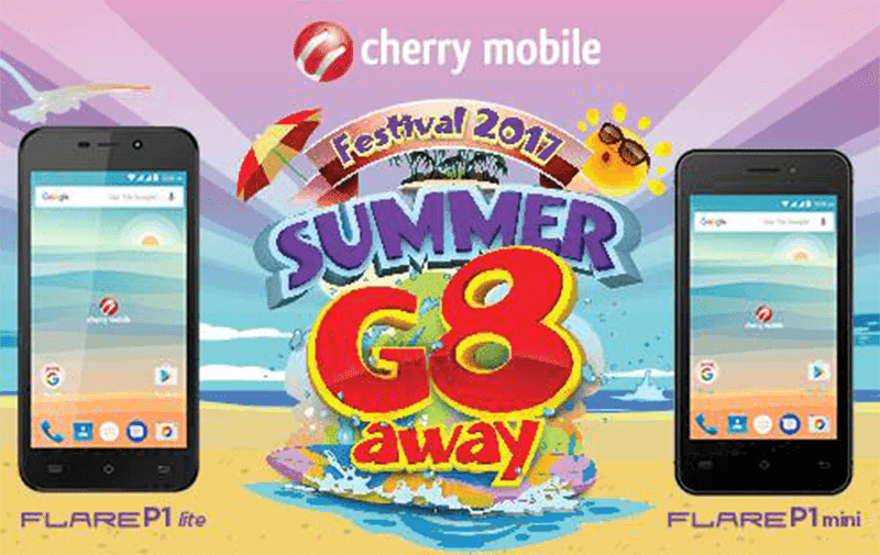 Cherry Mobile Flare P1 Mini And Flare P1 Lite