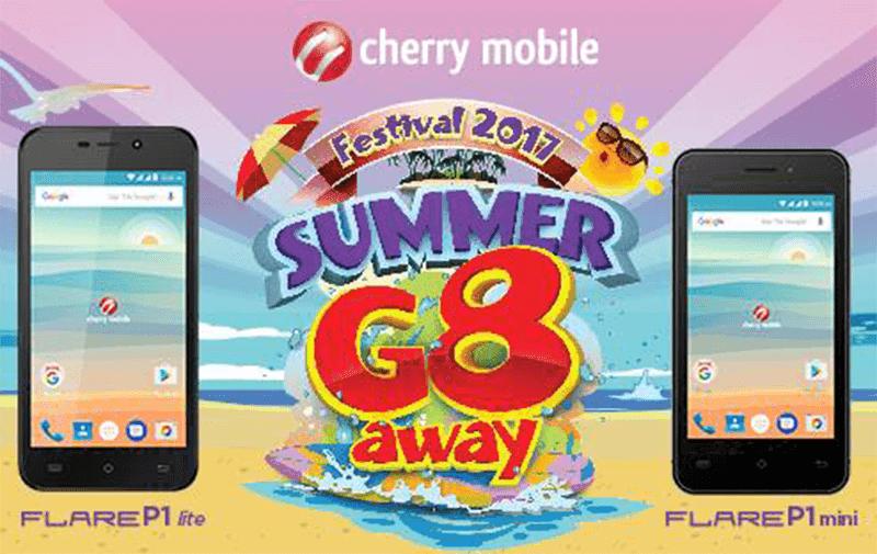 Cherry Mobile Flare P1 Mini And Flare P1 Lite