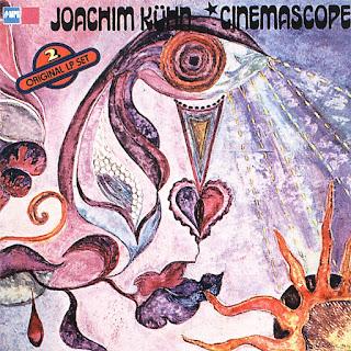 Joachim Kühn - 1974 - Cinemascope