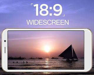 MyPhone MyX1