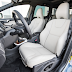 2016 Volvo XC60 Interior Features and Seating