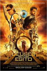 Deuses do Egito – Dublado