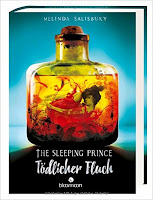 The Sleeping Prince - Tödlicher Fluch