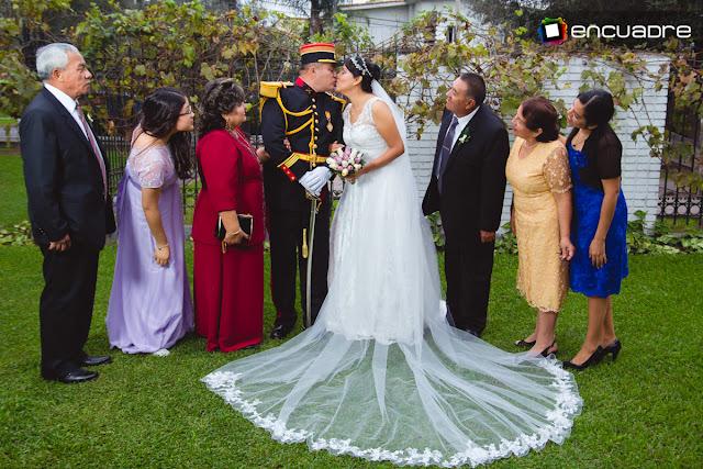 fotos de bodas san isidro