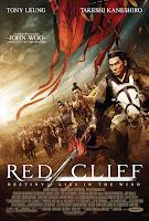 Đại Chiến Xích Bích 1 - Red Cliff 1