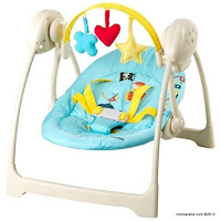 Care CBR212 2 in One Baby Swing and Bouncer