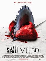 descargar JSaw 7 gratis, Saw 7 online