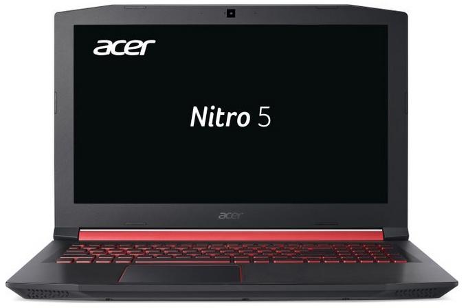 Acer Nitro 5 Drivers