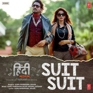 Suit Suit (Hindi Medium)