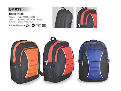 pembekal backpack pulau pinang