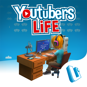 YouTubers Life Gaming Apk Mod Unlimited Money 1.0.4 Update Terbaru