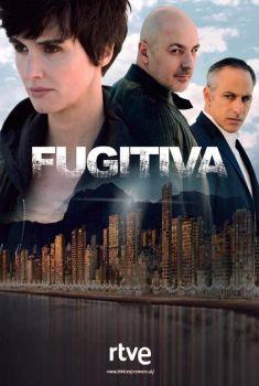 Fugitiva 1ª Temporada Torrent - WEB-DL 720p Dual Áudio